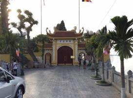 Западное озеро (Хо Тай)