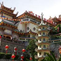 Кек-Лок-Си (Монастырь на Холме Журавлей)