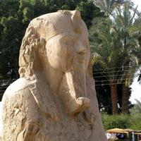 Colossus of Ramses II