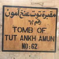 Tomb of King Tutankhamun (Tut)