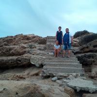 Taghazout Beach