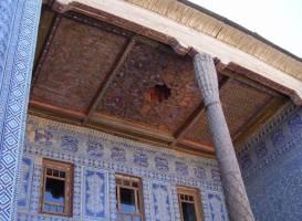 Каменный дворец (Дворец Таш-Хаули)