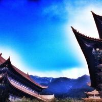 Chongsheng Three Pagodas