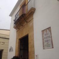 Jewish Quarter (Juderia)