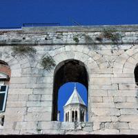 Сплитский собор и колокольня Святого Домна