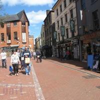 Paul Street