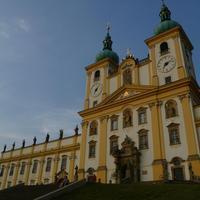St. Kopecek Church and Monastery