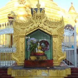 Kuthodaw Pagoda & the World's Largest Book