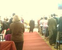 Англиканский Собор Апостола Святого Андрея