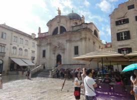 Church of Saint Blaise
