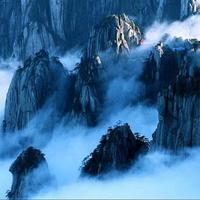 Book Case Peak (Stalagmite Peak)