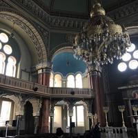 Центральная Софийская Синагога