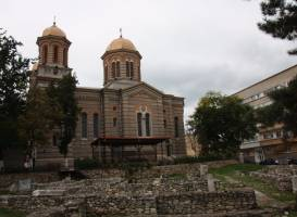 Saints Paul and Peter Cathedral