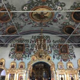 Собор первоверховных апостолов Петра и Павла