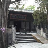 Temple of Enlightenment (Da Jue Si)