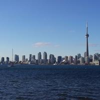 Toronto Islands Ferries