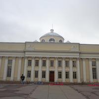 Национальная библиотека Финляндии