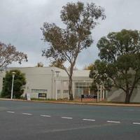 Canberra School of Art Gallery