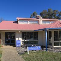 Aboriginal Dreamings Gallery