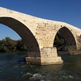 Мост Аспендос