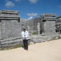 Temple of Doom (Cenote Esqueleto)