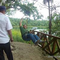 Punta Laguna Nature Reserve