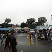 Fredericton Boyce Farmers Market