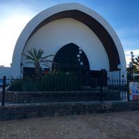 Templo Ecumenico de San Salvador
