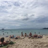 Пляж Свобода