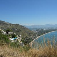 Circeo Peninsula