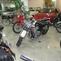 Музей коллекции классических автомобилей Мальты