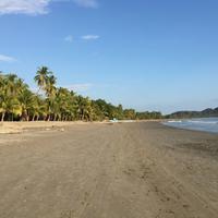 Samara Beach