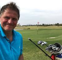 La Serena Golf Club Murcia