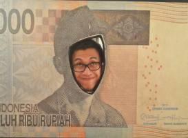 Музей банка Индонезии