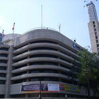 Denis Bank Building