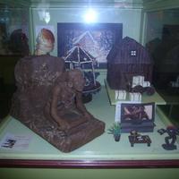 Erico - Creative Chocolate Shop and Chocolate Museum