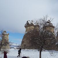 Fairy Chimneys