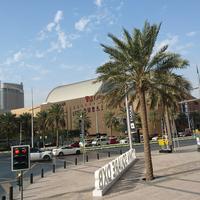 Дубайский торговый центр