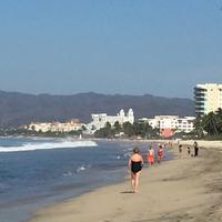 Nuevo Vallarta Beach