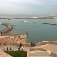Plage de Rabat