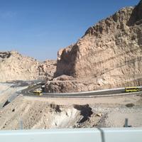 Jabal Hafeet