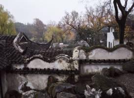 Классические сады Сужоу