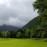 The Dragons Tooth Golf Course