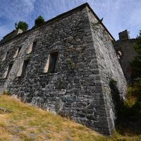 Fenestrelle Fortress