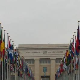 UNOG - Palais des Nations
