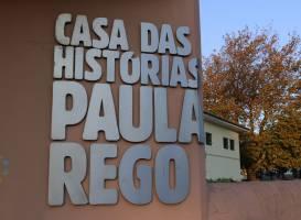 Casa Das Historias - Paula Rego
