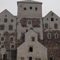 Замок Турку (Абоский замок)