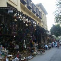 Market Mix Egyptian Handcrafts