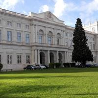 Государственный дворец Аюда