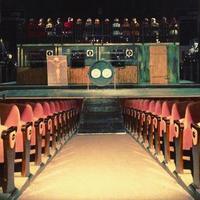 Hungarian Theater and Opera